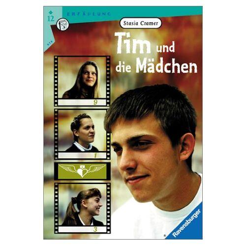 Stasia Cramer - Tim und die Mädchen: KurzstreckenLeser - Preis vom 20.10.2020 04:55:35 h