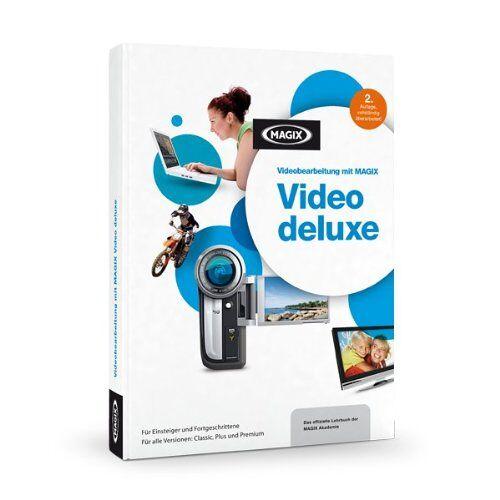 - Videobearbeitung mit MAGIX Video deluxe - Preis vom 20.10.2020 04:55:35 h