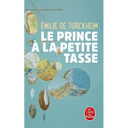Emilie Turckheim - Le prince a la petite tasse - Preis vom 14.04.2021 04:53:30 h