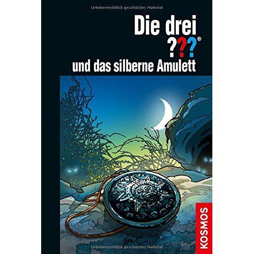 Marco Sonnleitner - Die drei ??? und das silberne Amulett - Preis vom 06.09.2020 04:54:28 h