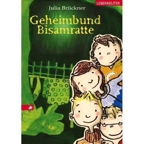 Julia Brückner - Geheimbund Bisamratte - Preis vom 21.10.2020 04:49:09 h