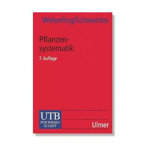 Schwantes W - Pflanzensystematik - Preis vom 03.05.2021 04:57:00 h