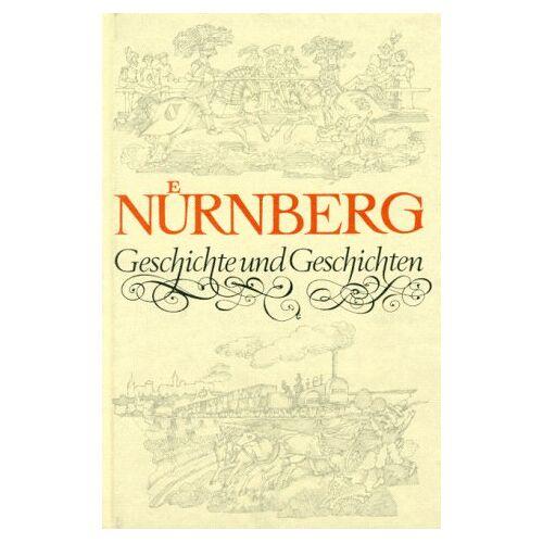 Herbert Maas - Nuernberg. Geschichte und Geschichten für jung und alt - Preis vom 09.05.2021 04:52:39 h