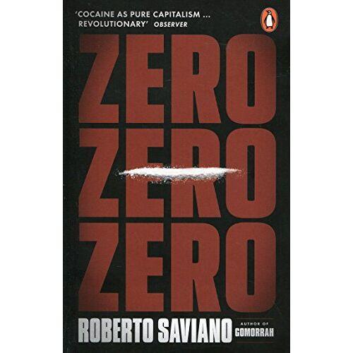 Roberto Saviano - Zero Zero Zero - Preis vom 22.02.2020 06:00:29 h