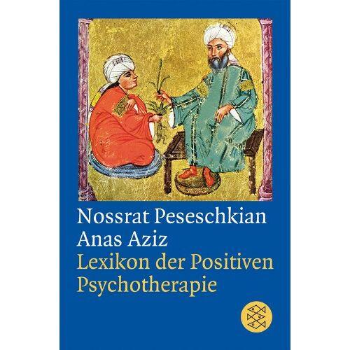 Nossrat Peseschkian - Lexikon der Positiven Psychotherapie - Preis vom 25.10.2020 05:48:23 h