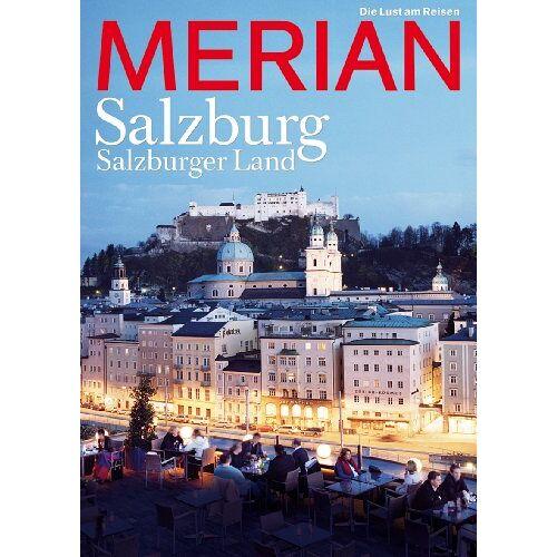 - MERIAN Salzburg und Salzburger Land (MERIAN Hefte) - Preis vom 24.01.2021 06:07:55 h