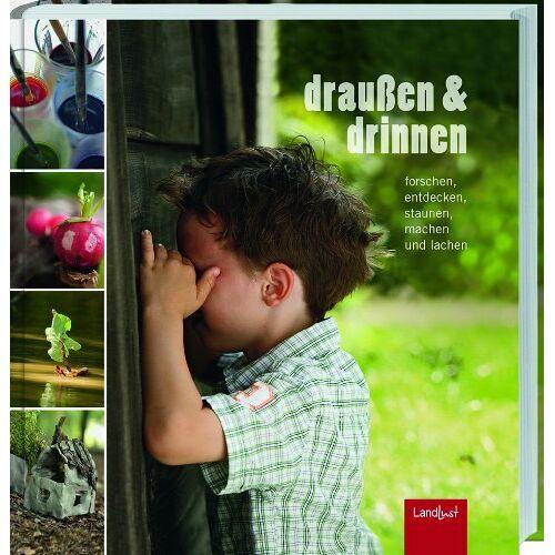 Landlust - Draußen und Drinnen - Preis vom 16.04.2021 04:54:32 h