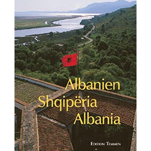 Judith Knieper - Albanien - Preis vom 18.04.2021 04:52:10 h