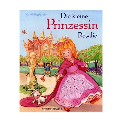 Susan Niessen - Die kleine Prinzessin Rosalie - Preis vom 13.08.2020 04:48:24 h