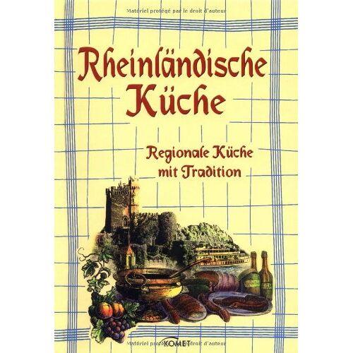 Willi Drecksträter - Rheinländische Küche. Regionale Küche mit Tradition - Preis vom 08.04.2021 04:50:19 h