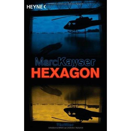 Marc Hexagon - Preis vom 27.02.2021 06:04:24 h