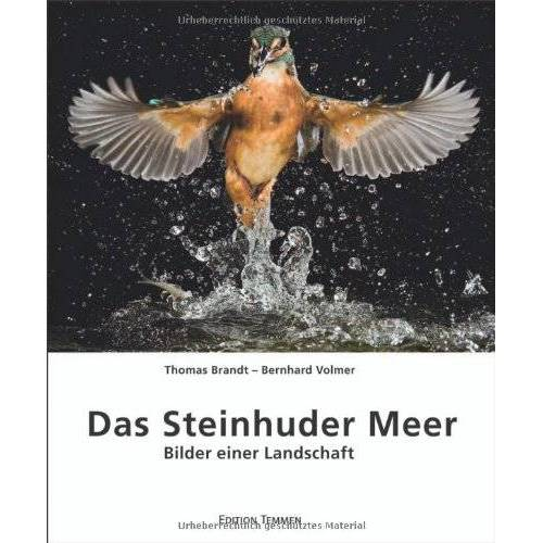 Brandt Das Steinhuder Meer: Bilder einer Landschaft - Preis vom 09.04.2021 04:50:04 h