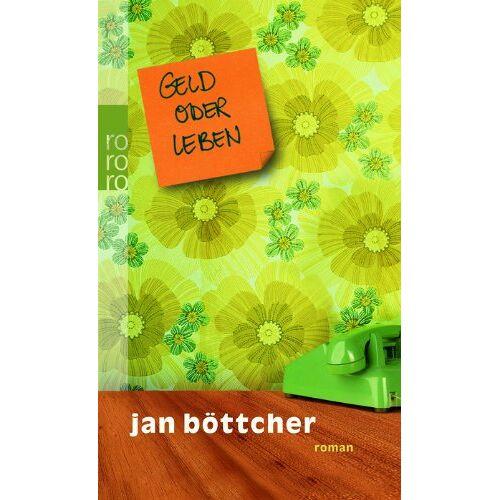 Jan Böttcher - Geld oder Leben - Preis vom 20.10.2020 04:55:35 h