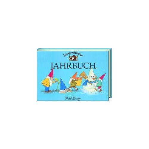 Elke Schuster - Zwergenstübchen Jahrbuch - Preis vom 03.05.2021 04:57:00 h