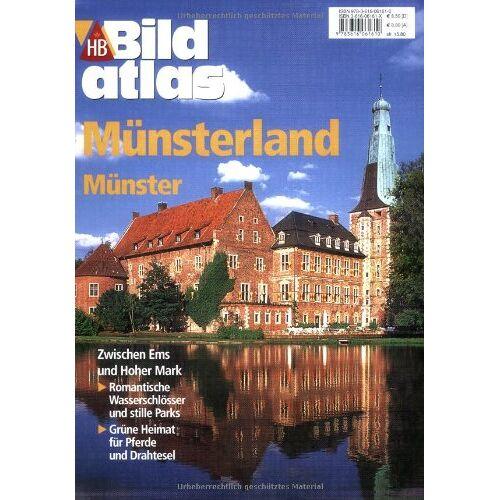 - HB Bildatlas Münsterland, Münster - Preis vom 21.10.2020 04:49:09 h