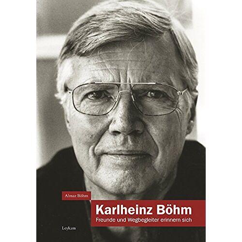 Almaz Böhm - Karlheinz Böhm - Preis vom 09.04.2021 04:50:04 h