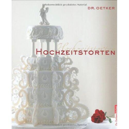 Dr. Oetker - Hochzeitstorten - Preis vom 21.10.2020 04:49:09 h