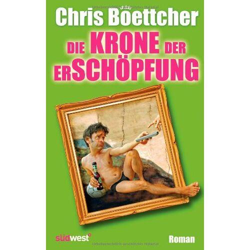 Chris Boettcher - Die Krone der Erschöpfung - Preis vom 20.10.2020 04:55:35 h
