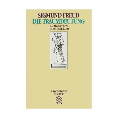 Sigmund Freud - Die Traumdeutung - Preis vom 03.05.2021 04:57:00 h