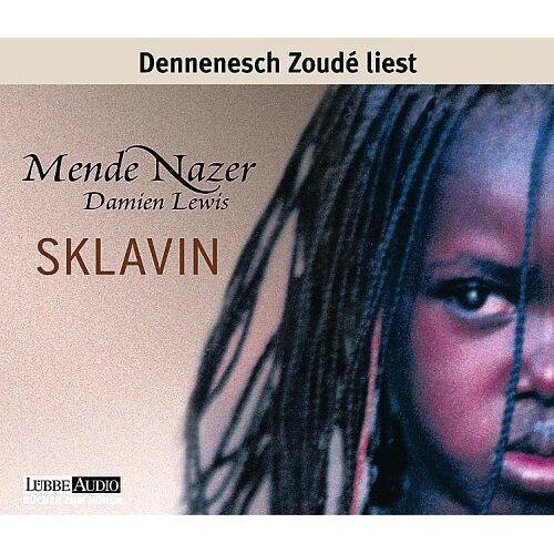 Mende Nazer - Sklavin. 5 CDs. - Preis vom 21.10.2020 04:49:09 h