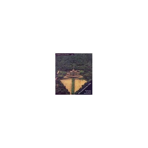 Visentini, Margherita Azzi - Die italienische Villa. Bauten des 15. und 16. Jahrhunderts - Preis vom 21.10.2020 04:49:09 h