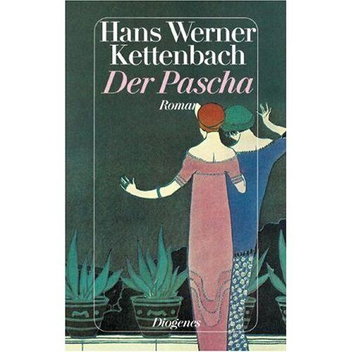 Kettenbach, Hans W. - Der Pascha - Preis vom 13.04.2021 04:49:48 h