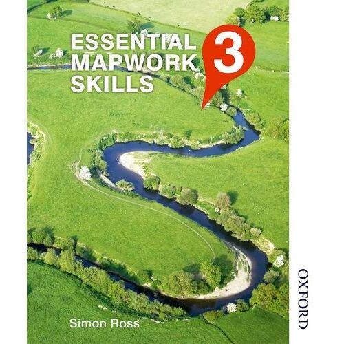 Ross, S. R. J. - Essential Mapwork Skills 3 - Preis vom 22.02.2021 05:57:04 h