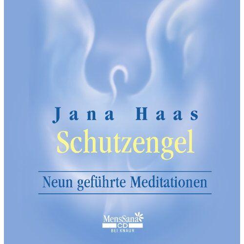 Jana Haas - Schutzengel: Neun geführte Meditationen - Preis vom 21.10.2020 04:49:09 h