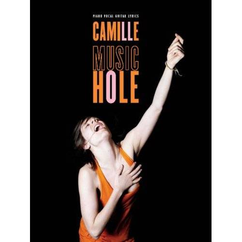 Camille - Partition : Music Hole (chant + piano + accords) - Preis vom 07.05.2021 04:52:30 h