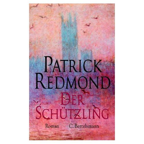 Patrick Redmond - Der Schützling - Preis vom 13.05.2021 04:51:36 h