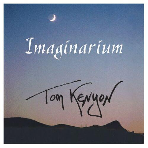 Tom Kenyon - Imaginarium. CD - Preis vom 19.10.2020 04:51:53 h