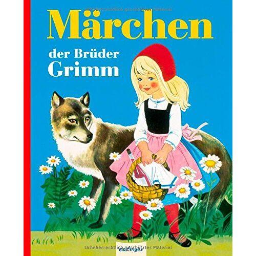 Brüder Grimm - Märchen der Brüder Grimm - Preis vom 22.01.2020 06:01:29 h