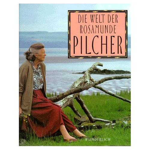 Rosamunde Pilcher - Die Welt der Rosamunde Pilcher - Preis vom 20.10.2020 04:55:35 h