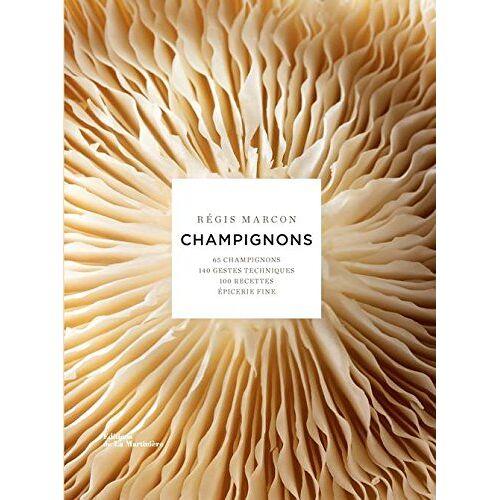 Régis Marcon - Champignons - Preis vom 25.01.2021 05:57:21 h