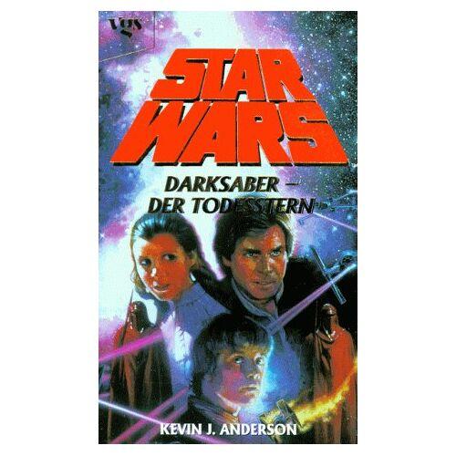 Anderson, Kevin J. - Star Wars. Darksaber, der Todesstern - Preis vom 07.05.2021 04:52:30 h