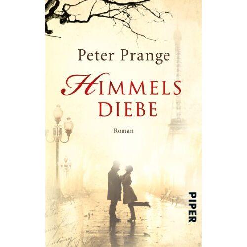 Peter Prange - Himmelsdiebe: Roman - Preis vom 05.05.2021 04:54:13 h