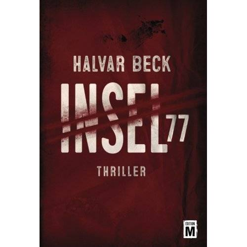 Halvar Beck - Insel 77 - Preis vom 04.09.2020 04:54:27 h