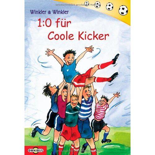 Winkler & Winkler - 1:0 für coole Kicker - Preis vom 02.12.2020 06:00:01 h