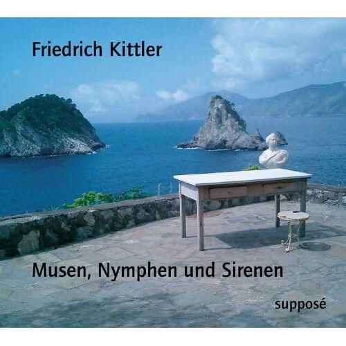 - Musen, Nymphen und Sirenen. CD - Preis vom 06.03.2021 05:55:44 h
