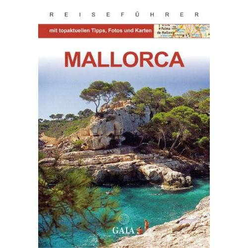 Andrea Weindl - Mallorca - Preis vom 19.10.2020 04:51:53 h