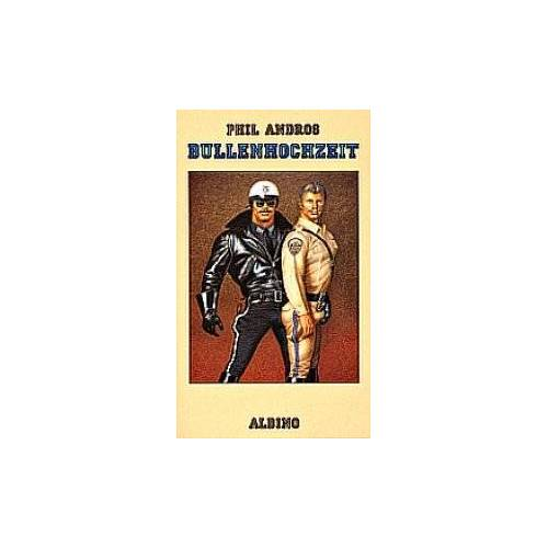 Phil Andros - Bullenhochzeit - Preis vom 27.10.2020 05:58:10 h