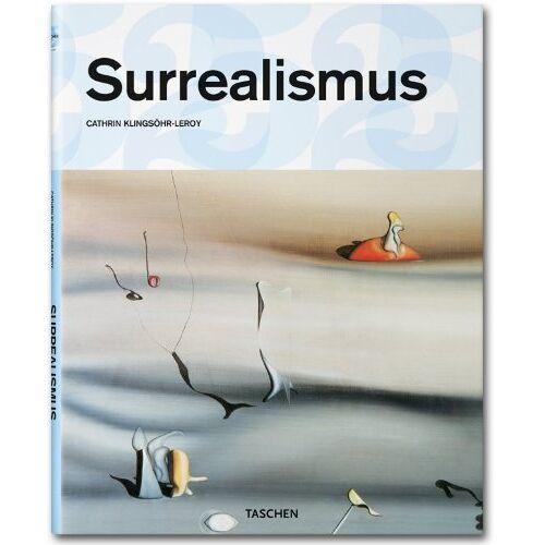 Cathrin Klinsohr-Leroy - Surrealismus - Preis vom 08.05.2021 04:52:27 h