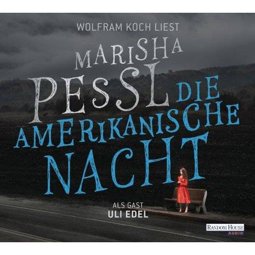 Marisha Pessl - Die amerikanische Nacht - Preis vom 14.05.2021 04:51:20 h