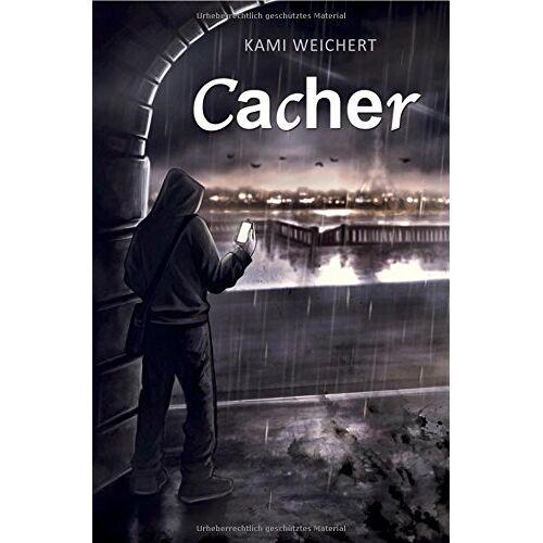 Kami Weichert - Cacher - Preis vom 13.05.2021 04:51:36 h