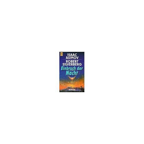 Isaac Asimov - Einbruch der Nacht - Preis vom 13.04.2021 04:49:48 h