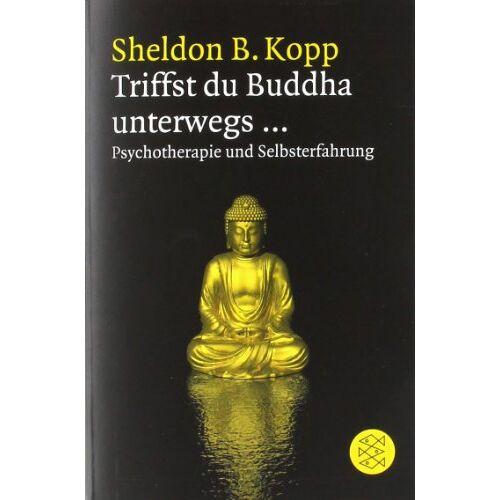 Kopp, Sheldon B. - Triffst du Buddha unterwegs...: Psychotherapie und Selbsterfahrung - Preis vom 12.05.2021 04:50:50 h