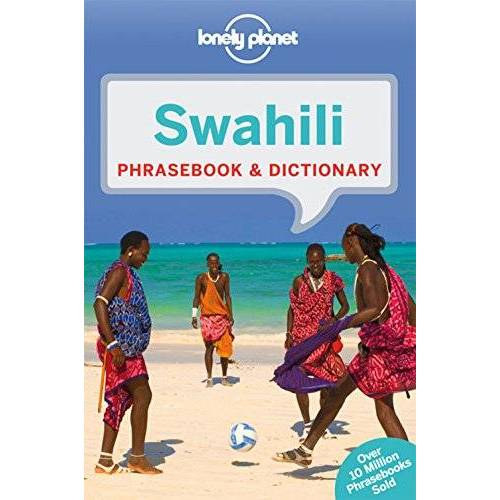 Aa.Vv. - Swahili Phrasebook & Dictionary (Phrasebooks) - Preis vom 18.02.2020 05:58:08 h