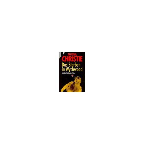 Agatha Christie - Das Sterben in Wychwood - Preis vom 03.12.2020 05:57:36 h