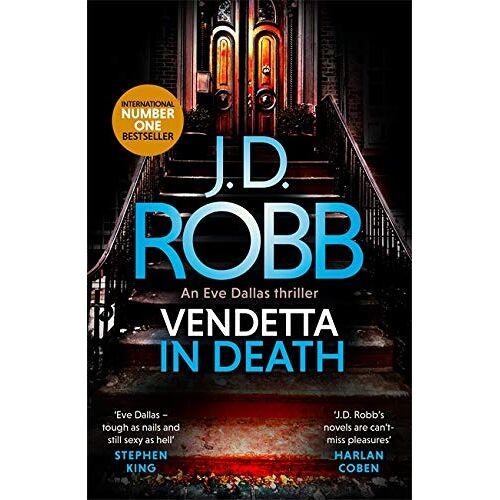 Robb, J. D. - Vendetta in Death - Preis vom 03.05.2021 04:57:00 h