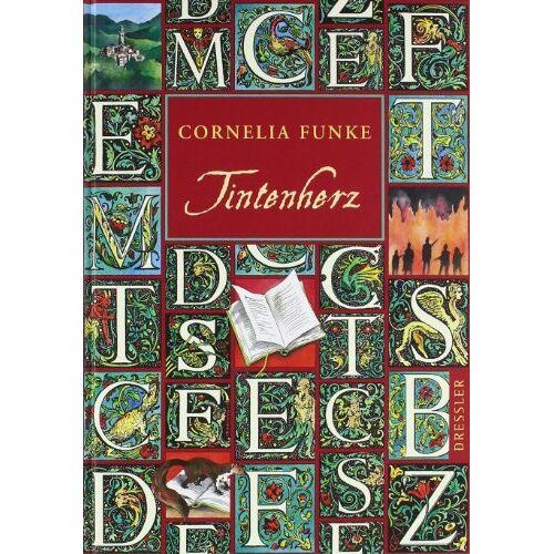 Funke Tintenwelt 1: Tintenherz - Preis vom 18.04.2021 04:52:10 h